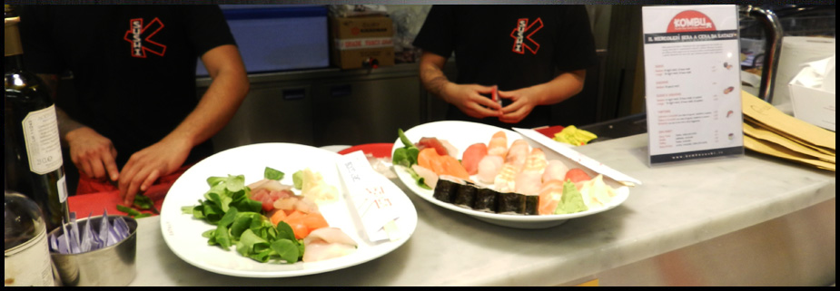 K sushi - Japanese Food Franchising